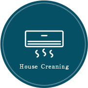 House Creaning